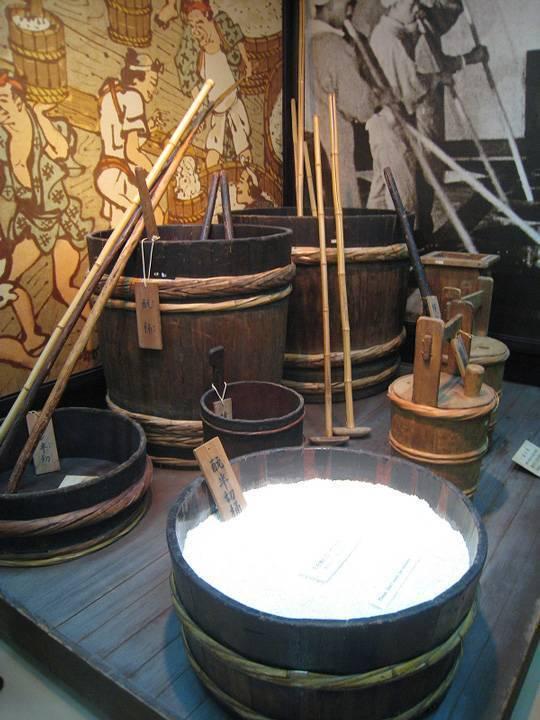 Как правильно сделать саке в домашних условиях