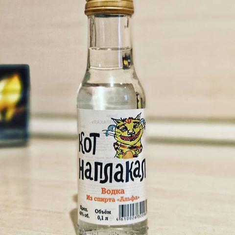 Спирт этиловый сорта. список водки из спирта альфа