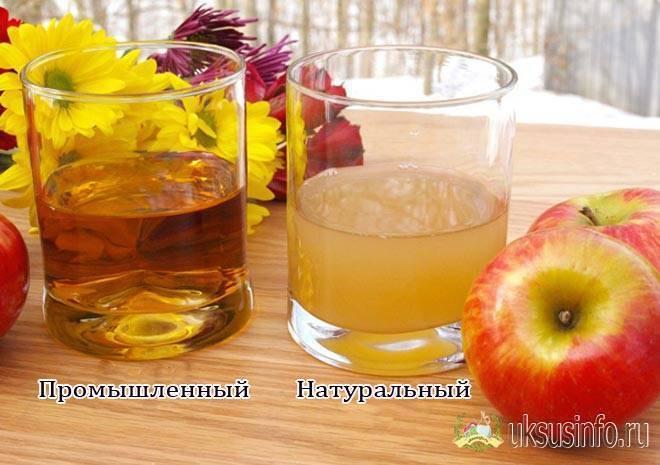 Яблочный уксус в домашних условиях - простые и лучшие рецепты
