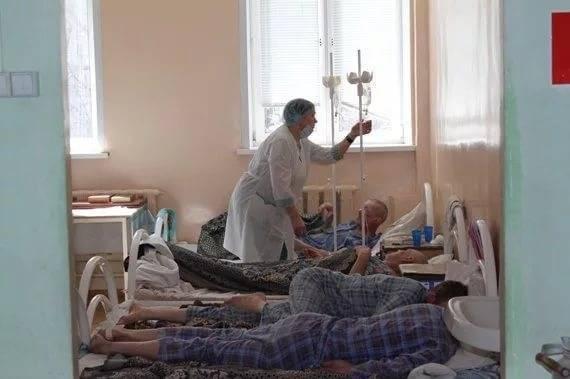 Каков порядок принудительной госпитализации в психиатрический стационар?