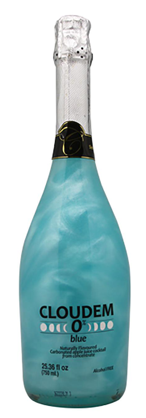 Шампанское cloudem и его особенности