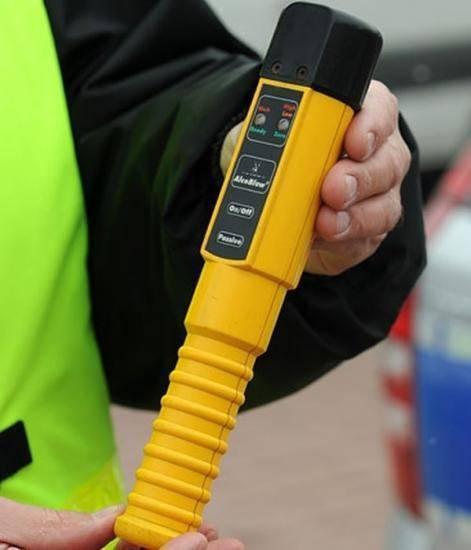 Алкотестеры для предрейсового осмотра водителей