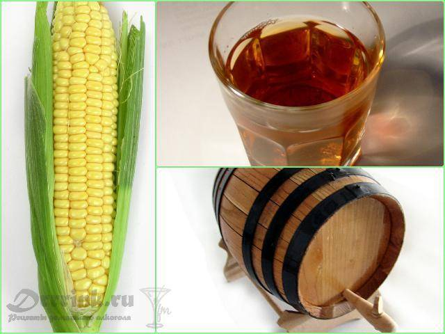 Самогон из кукурузы в домашних условиях: рецепты, советы