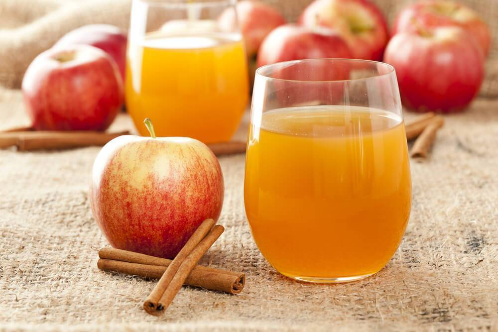 Свежевыжатые соки и фруктово-овощные коктейли с лечебным эффектом
