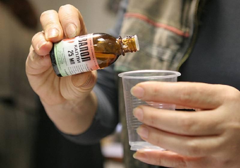 Можно ли пить валерьянку после алкоголя или при абстинентном синдроме