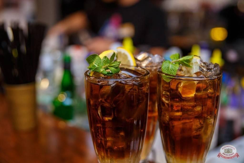 Лонг айленд айс ти — 4 рецепта популярного коктейля | русская дымка | яндекс дзен
