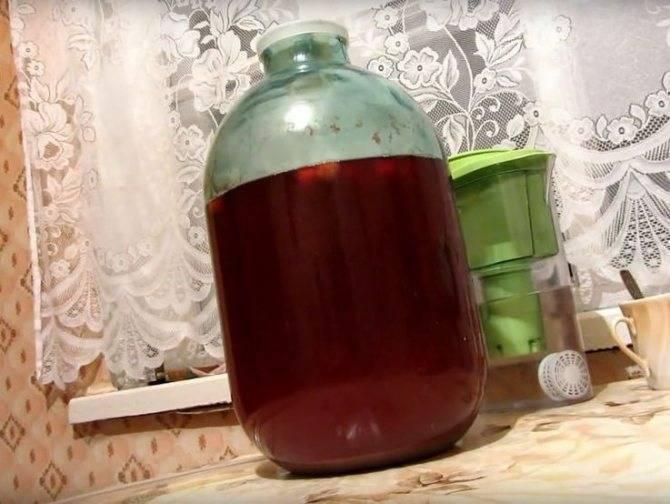 Забродил компот из груш как сделать вино.  домашнее вино из компота