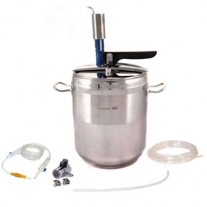 Как сделать своими руками самогонный аппарат из кастрюли? инструкция по сборке | про самогон и другие напитки ? | яндекс дзен