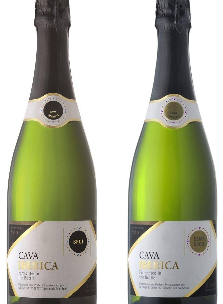 Испанские игристые вина: описание, сорта и характеристики