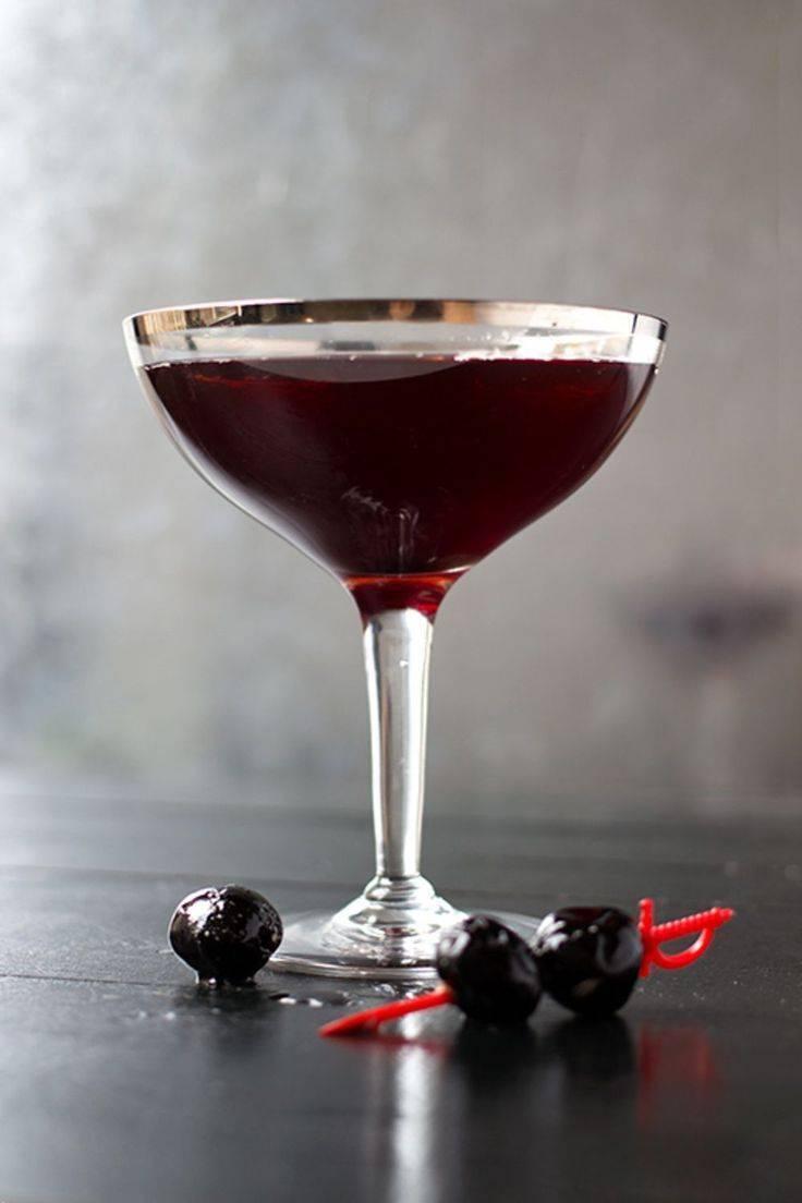 Коктейли с красным и белым вином ⋆ рецепты домашнего алкоголя
