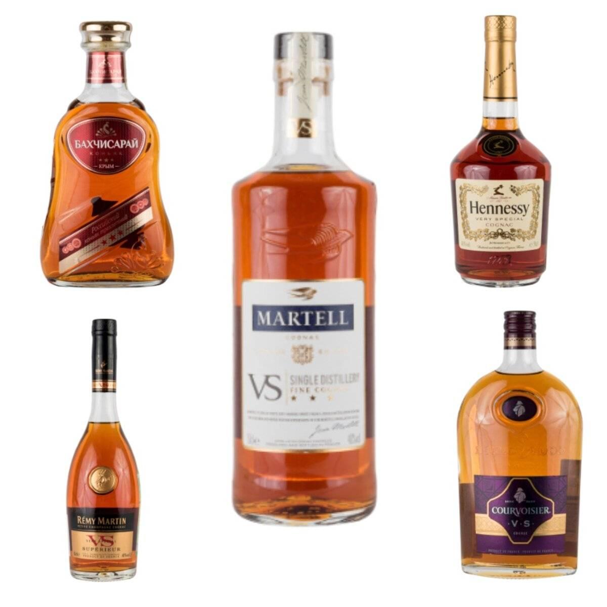 Французский коньяк: марки, названия, рейтинг, виды элитных напитков, как отличить оригинал от подделки