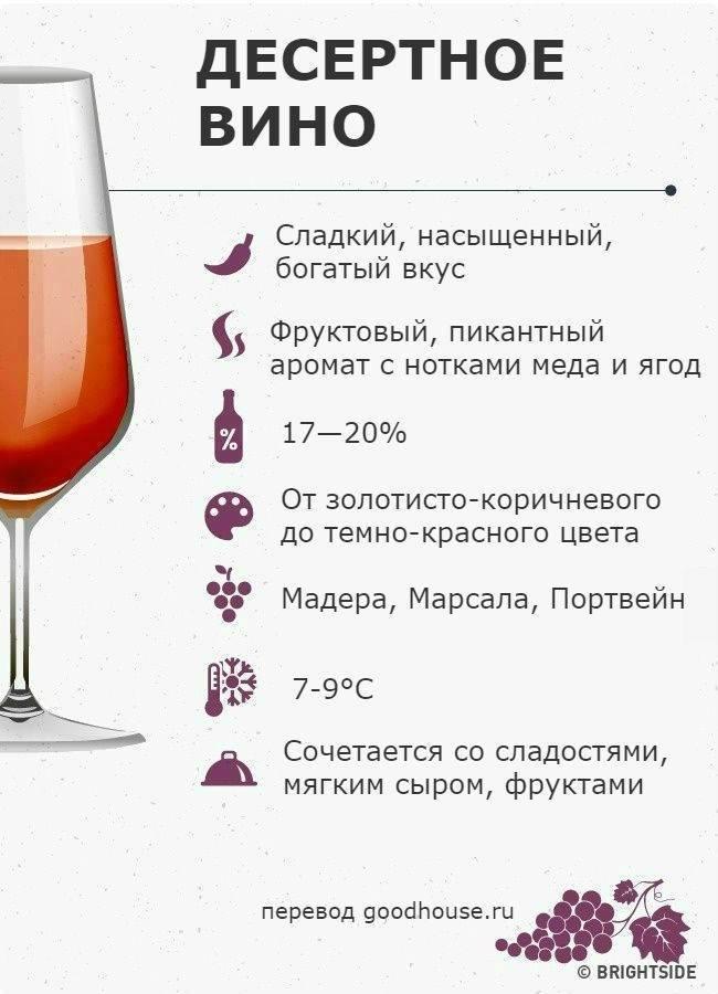 С чем пить белое и красное вино? правила употребления вина.