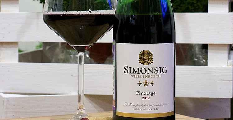 Вино с края света, или все о виноделии юар