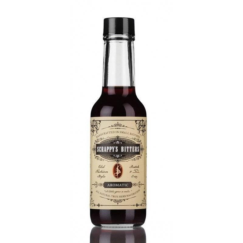 Что такое биттер, когда пить этот напиток?