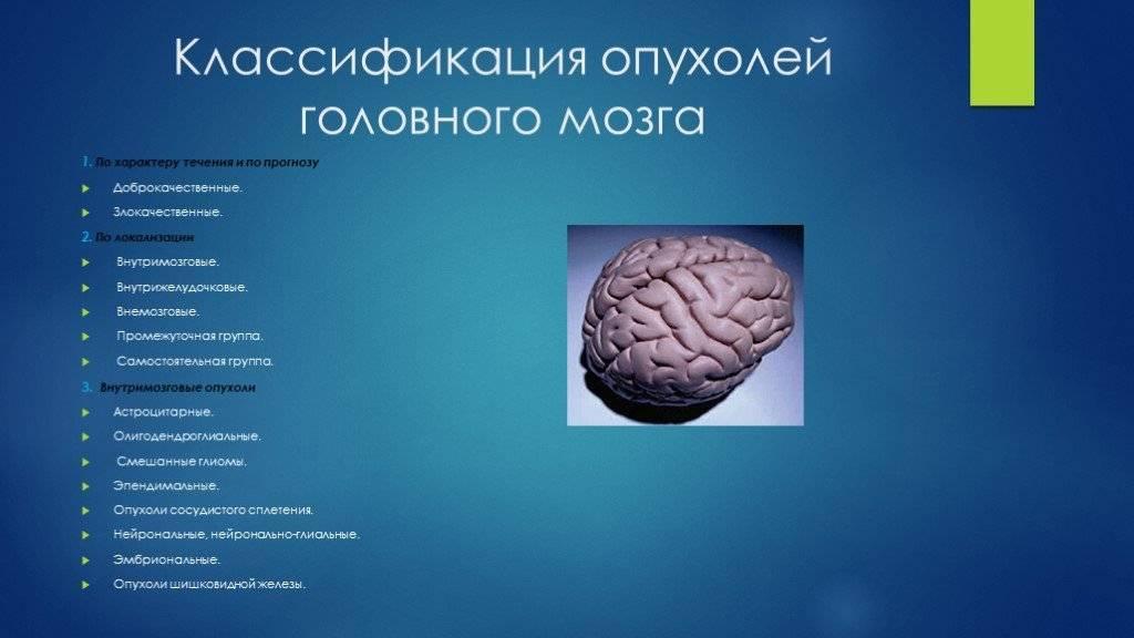 Отек головного мозга: причины, симптомы и лечение, последствия у детей и взрослых