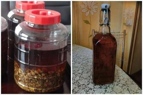 Рецепты приготовления самбуки в домашних условиях и правила употребления напитка
