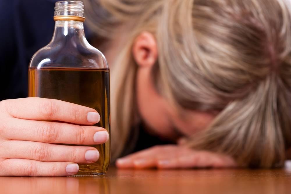 Что делать при отравлении пивом