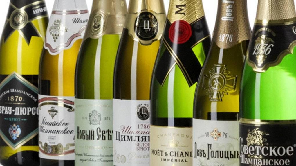 Как выбрать самое лучшее шампанское (игристое вино)
