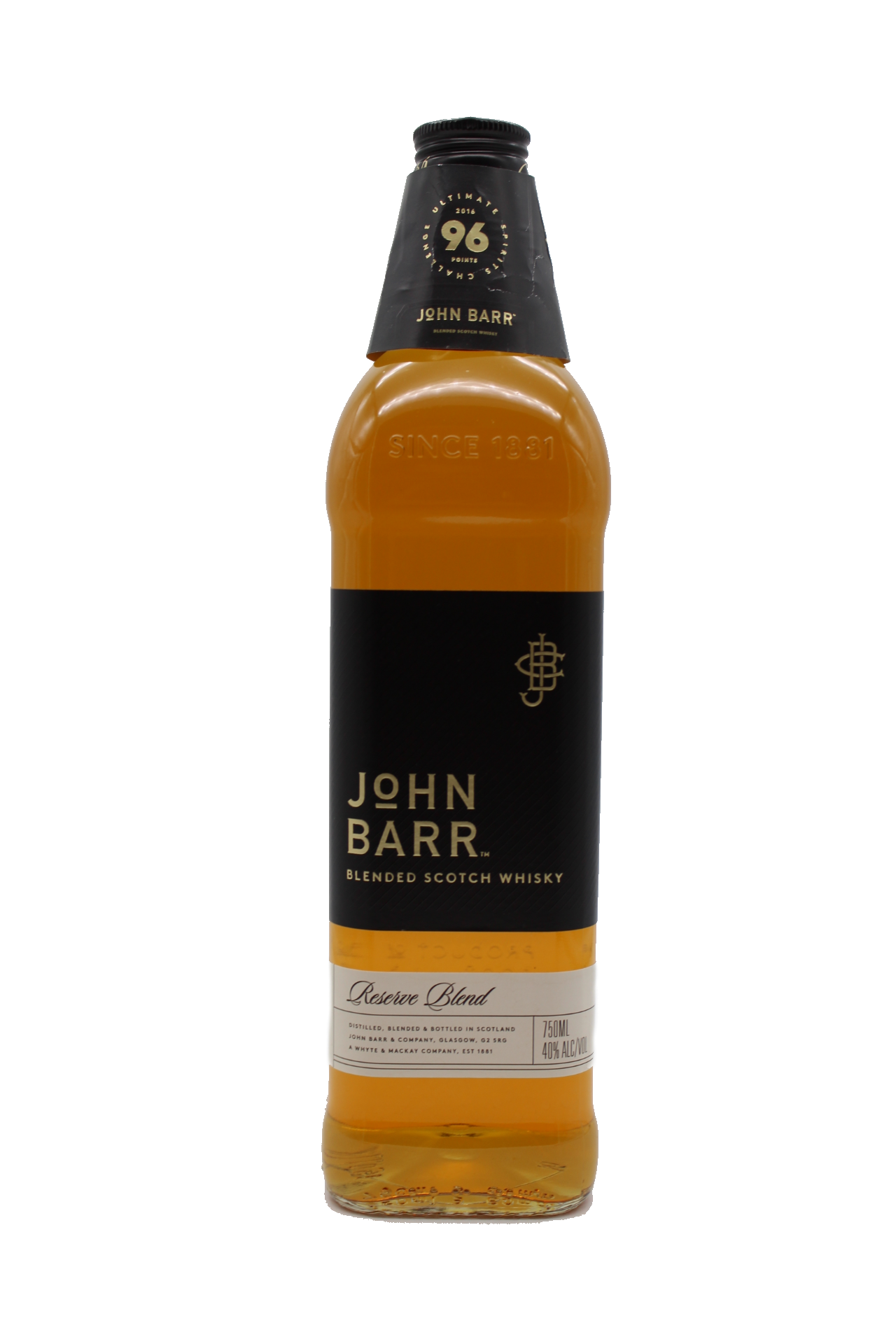 Обзор виски john barr (джон барр)