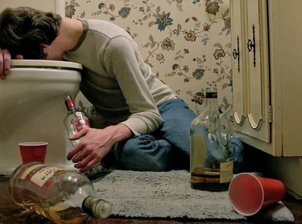 Непереносимость алкоголя - чем опасно злоупотребление?