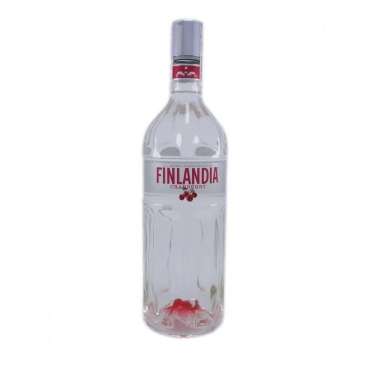 Как научится распознавать подделку водки finlandia