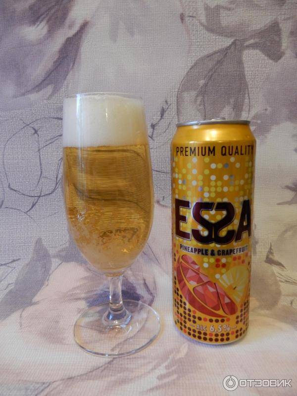 Essa пиво сколько градусов || essa пиво сколько градусов