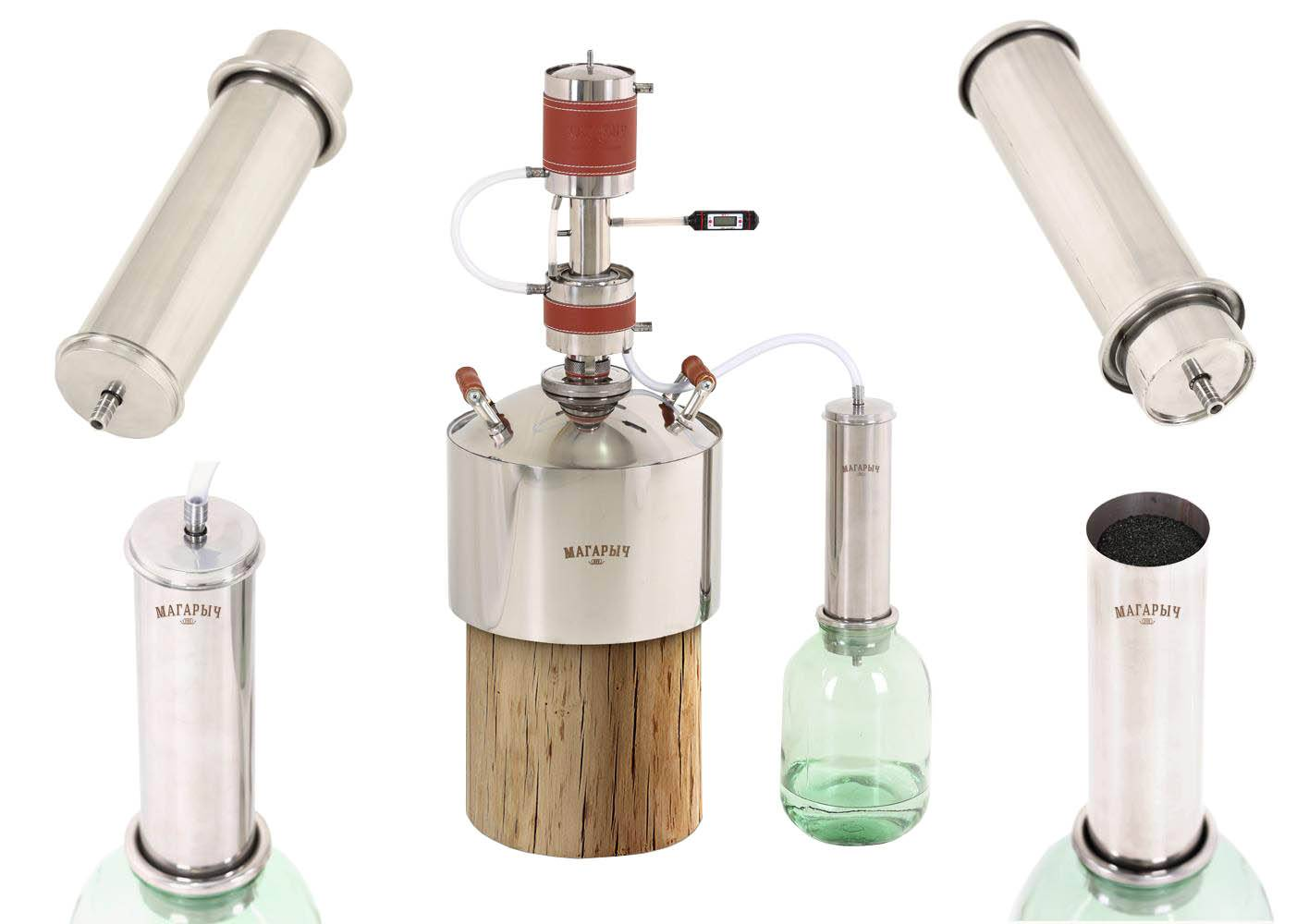 Угольная колонна для очистки самогона своими руками: как правильно сделать фильтр, особенности конструкции