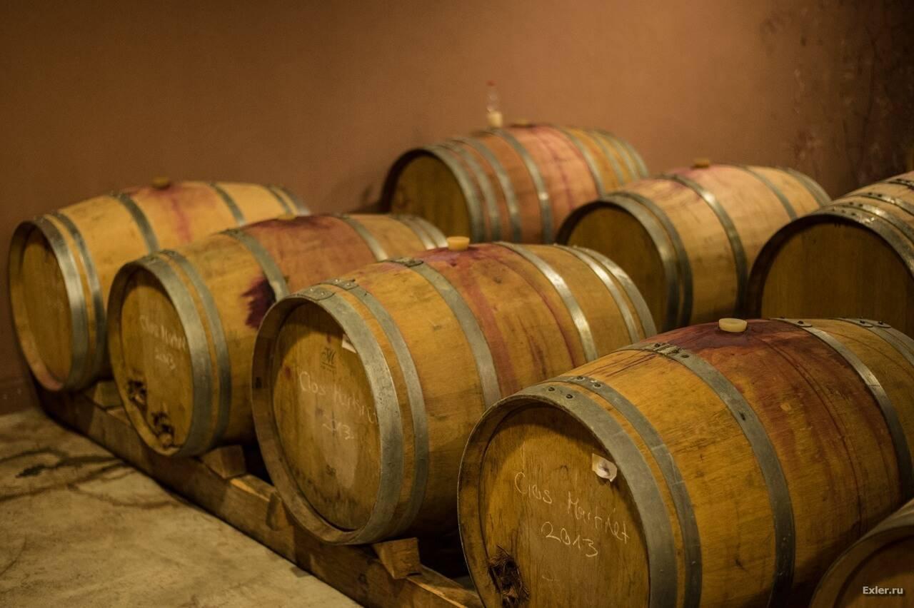 Как выбрать емкость для брожения браги, вина и пива - советы