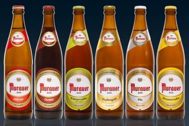 Чем отличается :: виды пива — ikirov.ru - энциклопедия товаров и услуг в кирове и кировской области