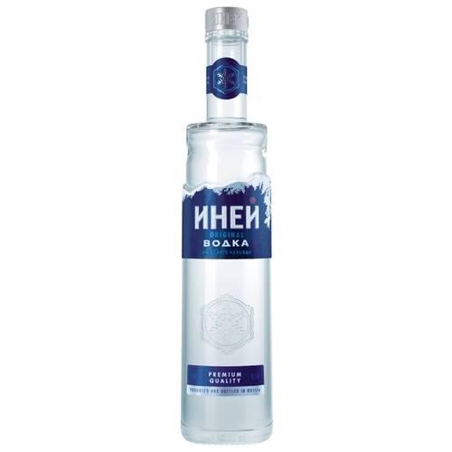 """Обзор водки """"финский лед"""". описание и отзывы о продукте"""