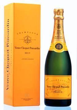 Вдова клико: состав и особенности veuve clicquot брют, как выбрать и правильно пить шампанское