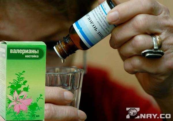 Передозировка валерьянкой: симптомы, последствия, первая помощь