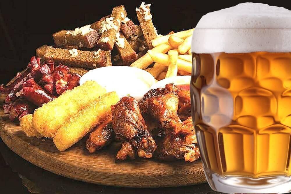 Как правильно пить пиво, чтобы максимально насладиться вкусом?