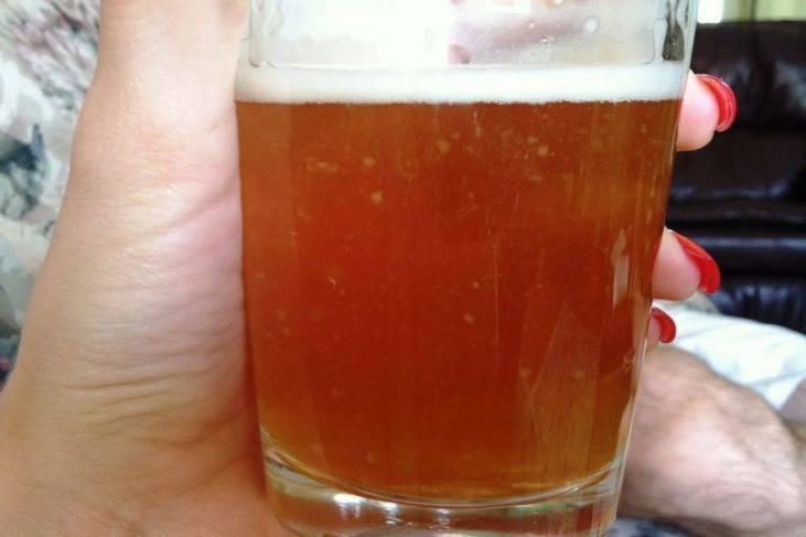 Разница фильтрованного и нефильтрованного пива
