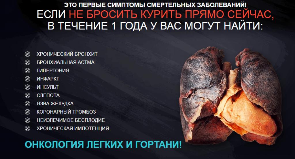 Может ли от курения iqos болеть желудок