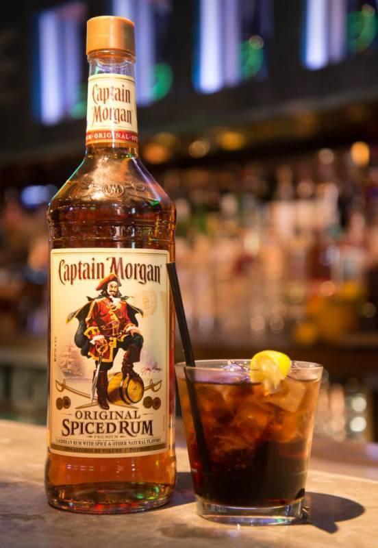Капитан морган: общие характеристики, виды, правила покупки и употребления напитка