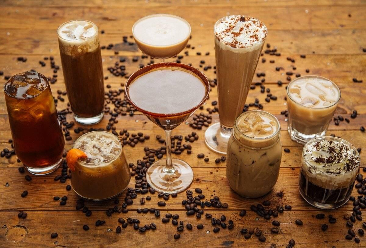 Кофейные ликеры: виды, лучшие марки и домашнее приготовление | про самогон и другие напитки ? | яндекс дзен