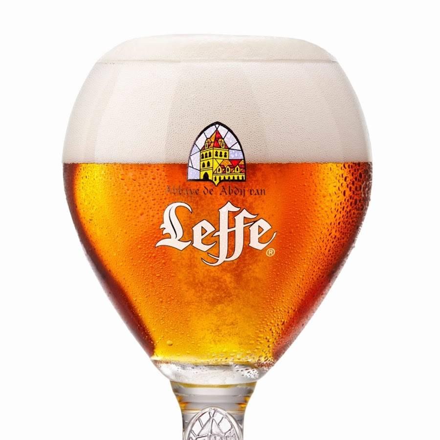 Пиво лёфф (leffe): описание, история возникновения и виды марки
