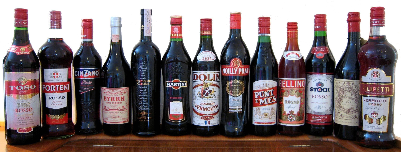 Белый и красный вермут (wermut). как получают ароматизированное крепленое вино, на чем настаивают популярный напиток?