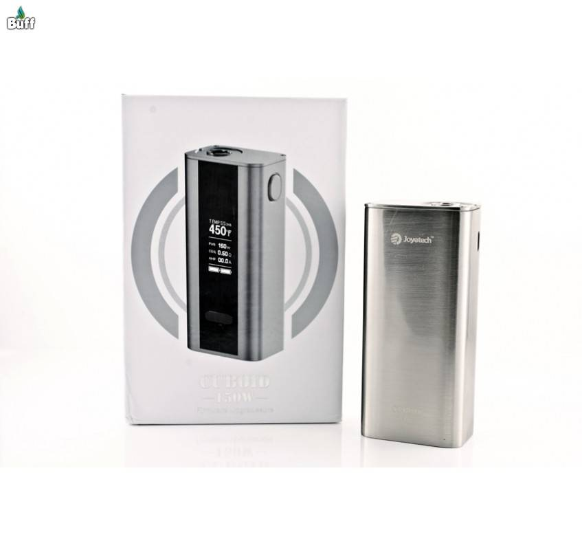 Описание устройства joyetech cuboid 150w