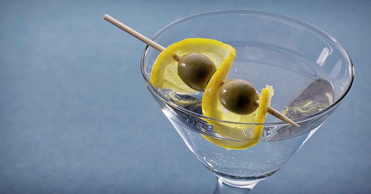 Как приготовить мартини в домашних условиях? 4 рецепта