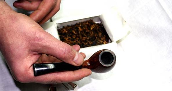Как курить трубку? советы начинающим-2