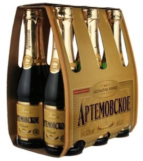Сколько шампанского в коробке