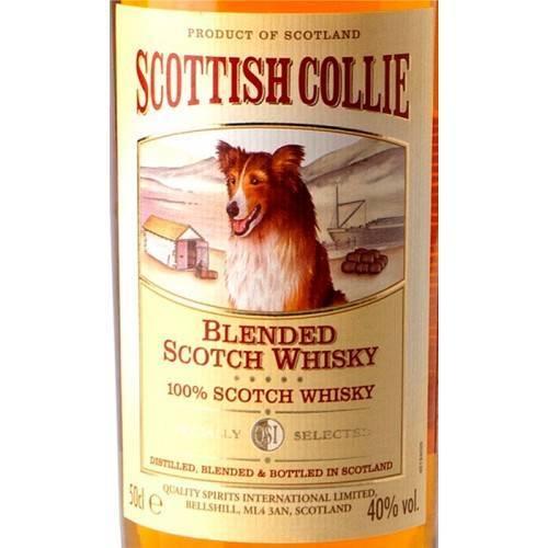 Виски скоттиш колли (scottish collie): история бренда, вкусовые особенности напитка и обзор линейки