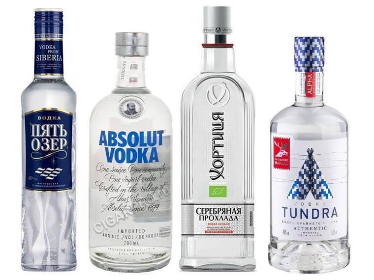"""Чем отличается спирт """"альфа"""" и """"люкс"""" в водке на самом деле? стоит ли переплачивать? мое мнение (+ видео)"""