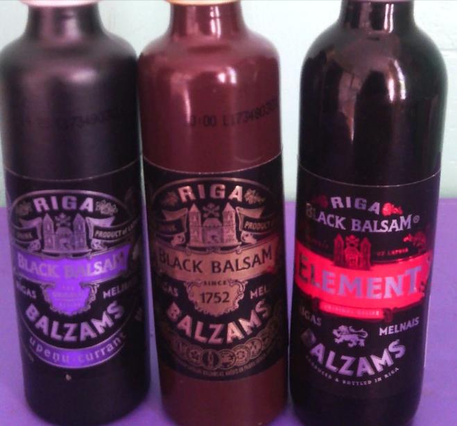 Как употреблять рижский бальзам в лечебных целях?