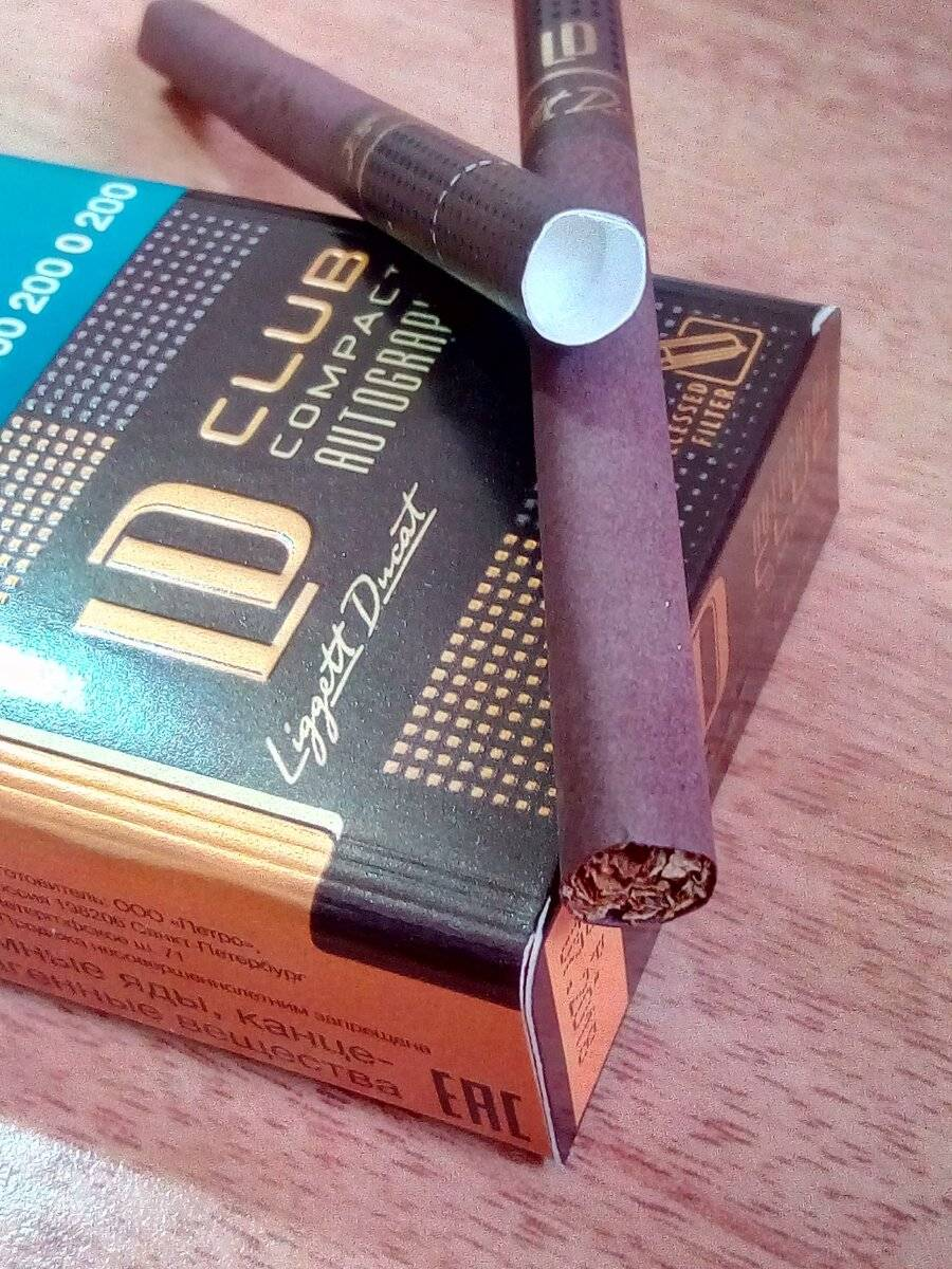 5 марок лучших сигарет до 150 рублей, в которые до сих пор набивают настоящий табак