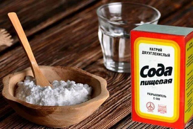 Очистка самогона содой- рецепты в домашних условиях!