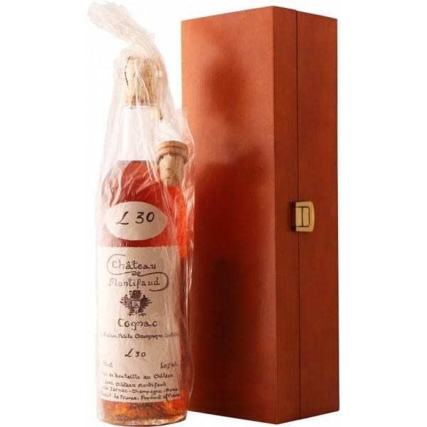 Коньяк chateau de montifaud (шато де монтифо) — особенность и характеристика элитного напитка
