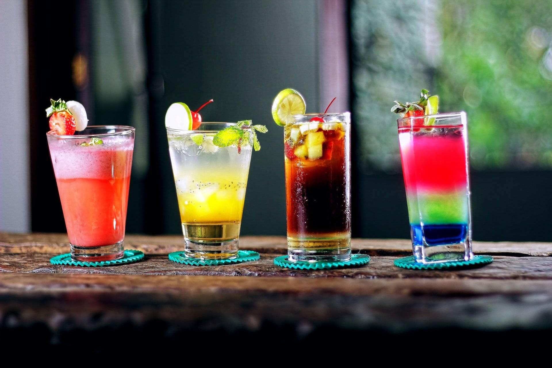 «боярский» — коктейль для любителей острых ощущений